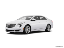 2019 Cadillac XTS Luxury  - Leather Seats  - Sunroof - $395.98 B/W