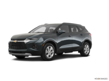 2019 Chevrolet Blazer True North  - $329.73 B/W