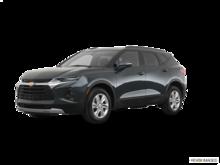 Chevrolet Blazer True North  - $329.73 B/W 2019