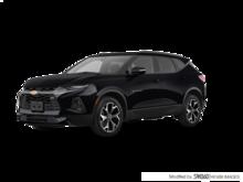 Chevrolet Blazer RS  - $354.05 B/W 2019