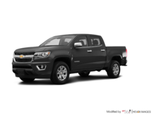 2019 Chevrolet Colorado LT  - $269.42 B/W
