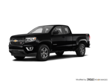 2019 Chevrolet Colorado Z71  - Z71 - $303.32 B/W