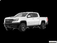 2019 Chevrolet Colorado ZR2  - Wheels Locks - $311.71 B/W