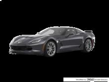 2019 Chevrolet Corvette Grand Sport  - MyLink