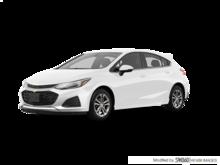 Chevrolet Cruze LT  - $160 B/W 2019