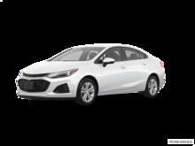 2019 Chevrolet Cruze LT  - Apple CarPlay -  Android Auto - $147.29 B/W