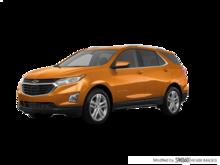 2020 Chevrolet Equinox LT 2.0T