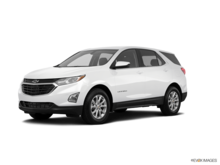 Chevrolet Equinox LT  - Bluetooth -  Heated Seats - $182.38 B/W 2019
