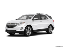 2019 Chevrolet Equinox Premier 1LZ  - Leather Seats - $254.53 B/W