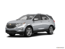 2019 Chevrolet Equinox Premier 1LZ  - $219 B/W