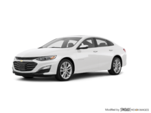 Chevrolet Malibu Premier  - Wheels Locks - $240.36 B/W 2019