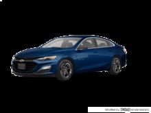 Chevrolet Malibu RS 2019