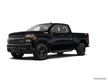 Chevrolet Silverado 1500 Custom Trail Boss 2019