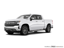 2019 Chevrolet Silverado 1500 High Country  - Leather Seats - $472.18 B/W