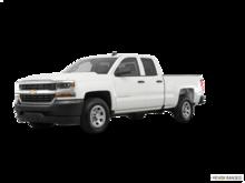 Chevrolet Silverado 1500 LD WT  - $275.51 B/W 2019