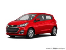 2019 Chevrolet Spark 1LT  - Android Auto -  Apple CarPlay - $103 B/W