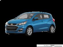 Chevrolet Spark 4DR HB LT W/1LT 2019