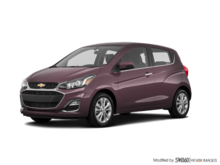 2019 Chevrolet Spark 2LT  - Sunroof -  Heated Seats - $122.35 B/W