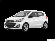 2019 Chevrolet Spark LS  - Android Auto -  Apple CarPlay - $80.30 B/W
