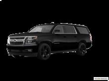 2019 Chevrolet Suburban LT  - Luxury Package - MyLink