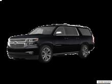 Chevrolet Suburban Premier  - Sun 2019