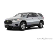 2019 Chevrolet Traverse LS  - Android Auto -  Apple CarPlay - $246 B/W