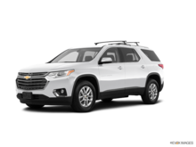 Chevrolet Traverse LT  - $299.32 B/W 2019