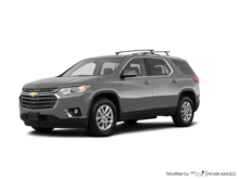 Chevrolet Traverse LT  - Android Auto -  Apple CarPlay - $277.71 B/W 2019