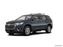 2019 Chevrolet Traverse LT  - Bluetooth -  Heated Seats - $282.42 B/W