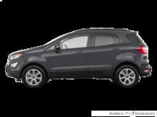 Ford EcoSport SE FWD 2019