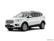 Ford Escape SEL - FWD 2019