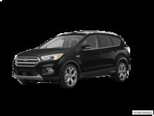 Ford Escape Titanium - 4WD ECOBOOST 2.0L 2019