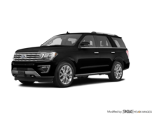 2019 Ford Expedition Limited