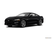 Ford Mustang Coupe GT Premium 2019