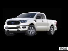 Ford Ranger 4x4 Supercrew XLT 126