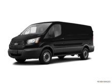 2019 Ford Transit Van 148 WB - Medium Roof - Sliding Pass.side Cargo