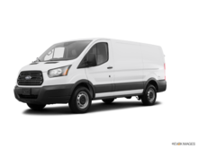 2019 Ford Transit Van 130 WB - Medium Roof - Sliding Pass.side Cargo