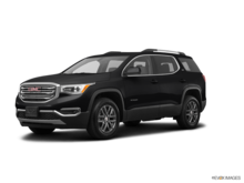 2019 GMC Acadia SLT-1  - Sunroof - $268.77 B/W