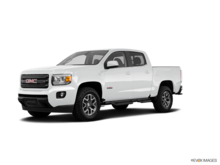 2019 GMC Canyon ALL TERRAIN