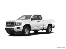 2019 GMC Canyon CANYON