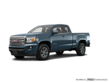 2019 GMC Canyon SLE  - $264.99 B/W