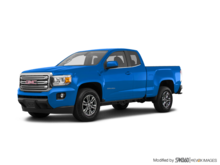 2019 GMC Canyon SLE  - $268 B/W