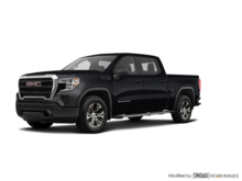 2019 GMC Sierra 1500 Base  - $352 B/W