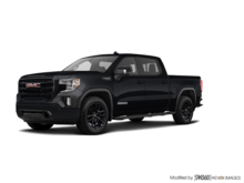 2019 GMC Sierra 1500 Elevation  - Sunroof - $363 B/W