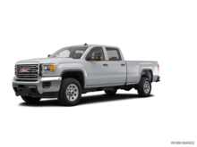 2019 GMC Sierra 2500HD Base  - Heated Mirrors - $395.35 B/W
