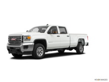 GMC Sierra 2500HD Base  - Heated Mirrors - $470.16 B/W 2019