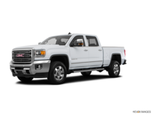 GMC Sierra 2500HD SLT  - Sunroof 2019