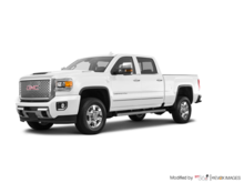2019 GMC Sierra 3500HD Denali  - Sunroof