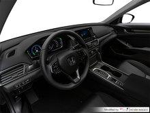 HondaAccord Hybride2019