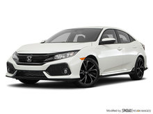 2019HondaCivic Hatchback